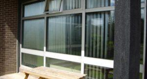 Solar window film blinds Tinting Express Barnstaple