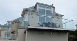 UV solar window film application Thurlestone South Devon Tinting Express