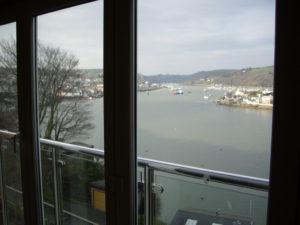 UV window film application Dartmouth Devon Tinting Express Ltd