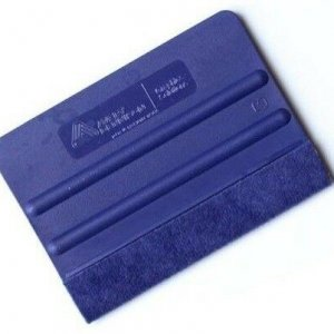 Official Avery Dennison Felt Edge Squeegee