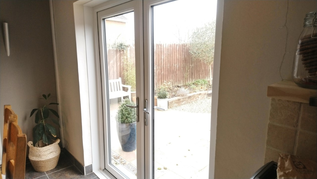 Natural 70 - Low light loss UV rejecting solar window film. Devon. Fitted by Tinting Express